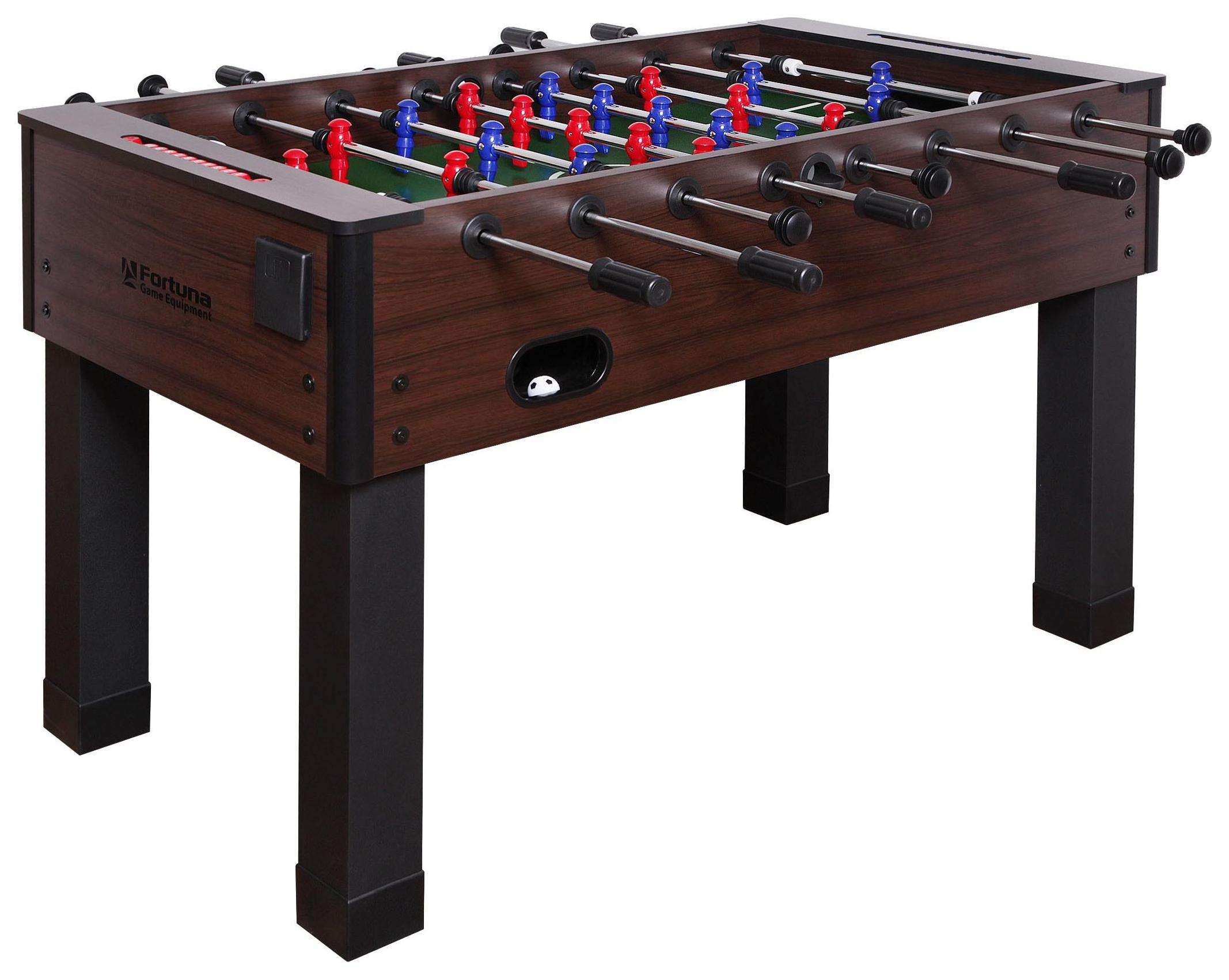 Игровой стол футбол Fortuna Defender FDH-520
