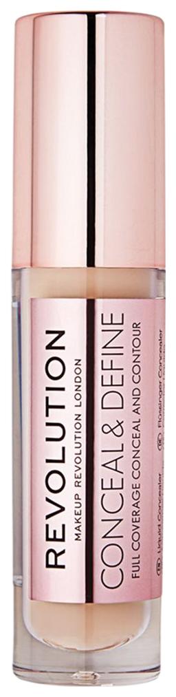 Консилер Makeup Revolution Conceal and Define Concealer С7 4 г
