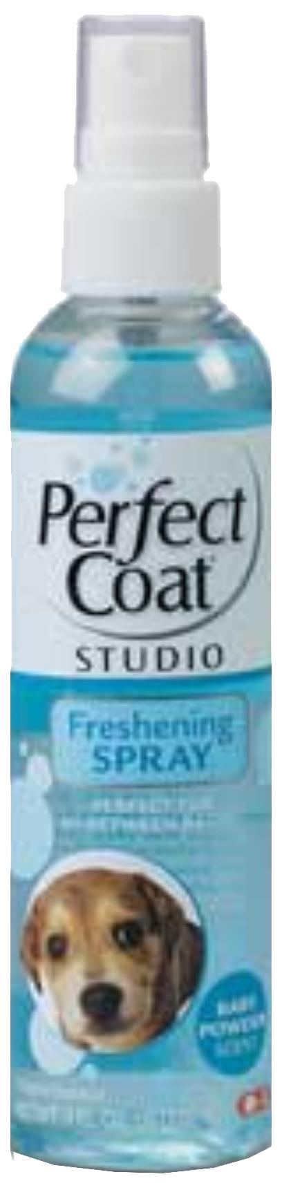Спрей 8in1 Perfect Coat Freshening Spray Baby