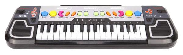 Купить Синтезатор игрушечный Наша Игрушка Lezile 3201B, Наша игрушка, Детские музыкальные инструменты