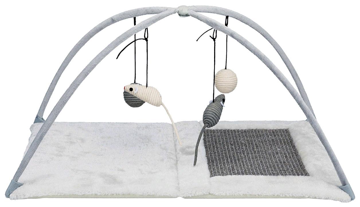 Когтеточка Trixie Scratching Mat 60×33×42 см