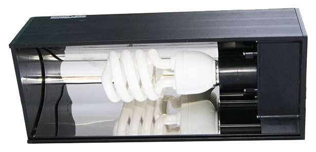 Лампа для террариума Repti Zoo Compact