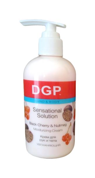 Купить Крем для рук Domix Sensational Solution Domix Вишня и мускатный орех 260 мл, Domix Green Professional