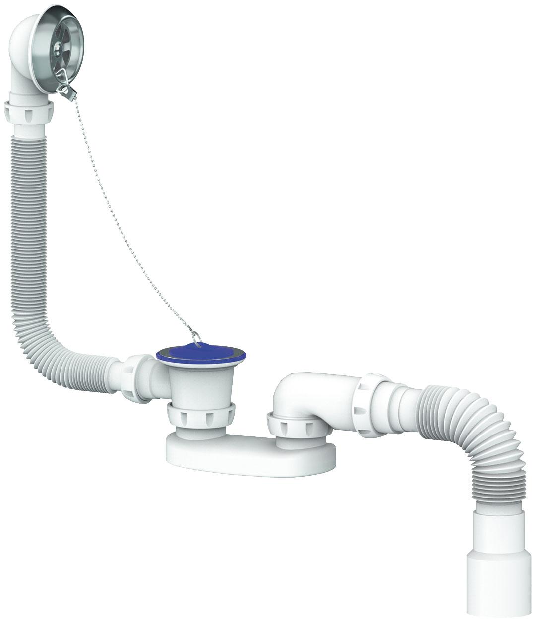Сифон для ванны UNICORN S12