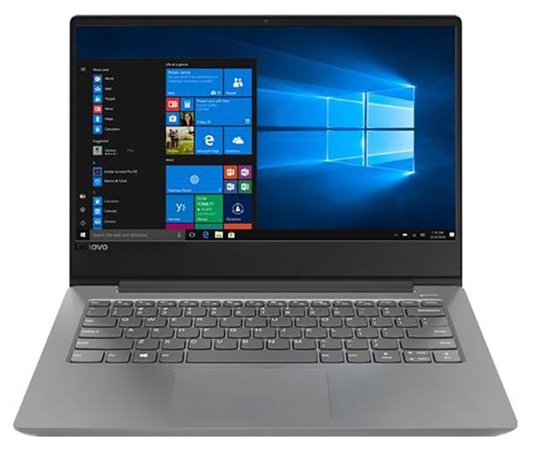 Ноутбук Lenovo IdeaPad 330S-14IKB 81F4013SRU