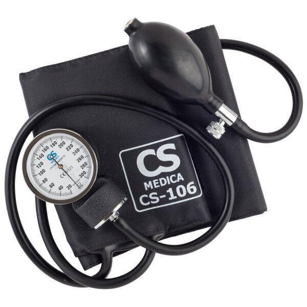 Тонометр CS MEDICA CS 106 механический