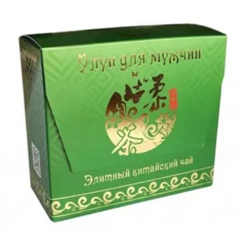 Чай черный листовой Верблюд улун для мужчин 100 г