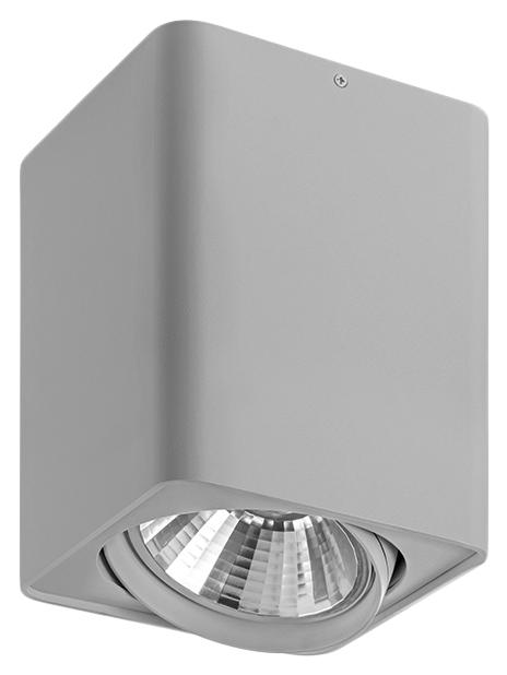 Потолочный светильник Lightstar Monocco 212639