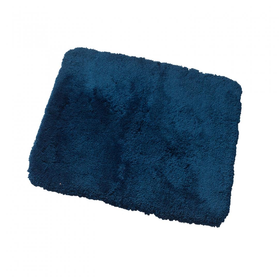 Коврик для ванной Ridder Istanbul 60х50 Синий/Голубой