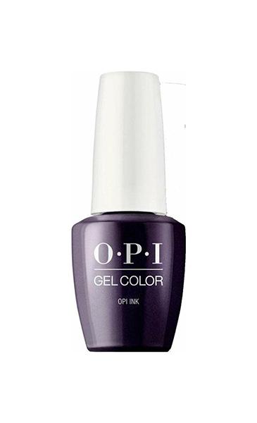 Гель-лак для ногтей OPI Classic GelColor Гель-лак для ногтей OPI Ink 15 мл фото