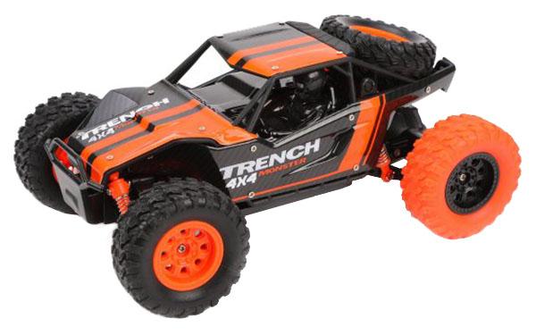 Купить Радиоуправляемая машинка Наша Игрушка Багги M9501-2, Наша игрушка, Радиоуправляемые машинки