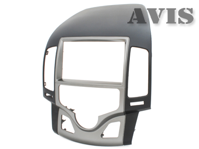 Переходная рамка 2DIN AVS500FR (#037) для HYUNDAI