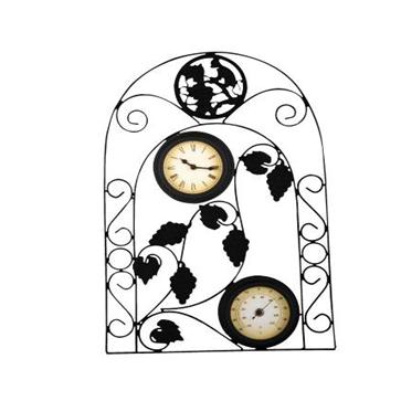 Часы Репка садовые 3B025-10F