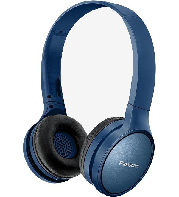 PANASONIC RP-HF410BGC BLUE