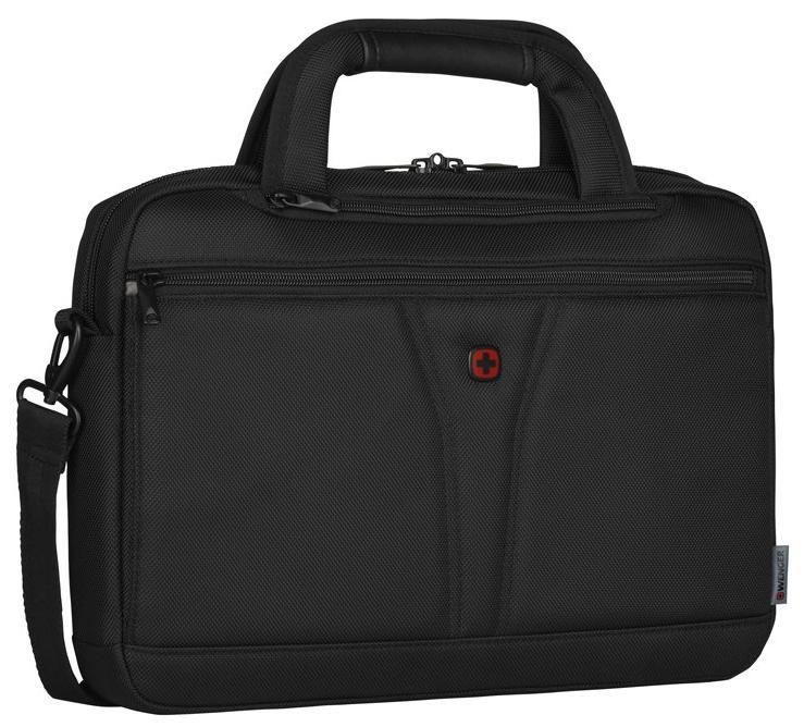 Портфель для ноутбука Wenger BC Up черный фото