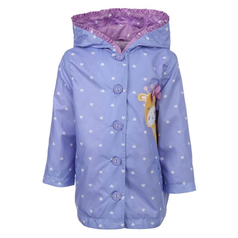 Купить 33154023336, 401, кт154, Куртка Bembi Голубой р.86, Куртки для девочек