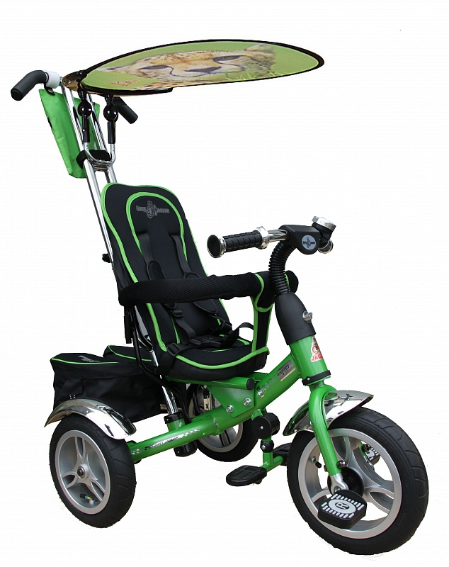 Велосипед детский Lexus Trike Vip MS-0561 зеленый