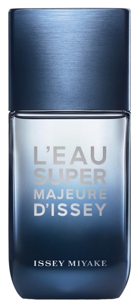 Туалетная вода Issey Miyake L\'eau Super Majeure D\'issey Pour Homme 100 мл
