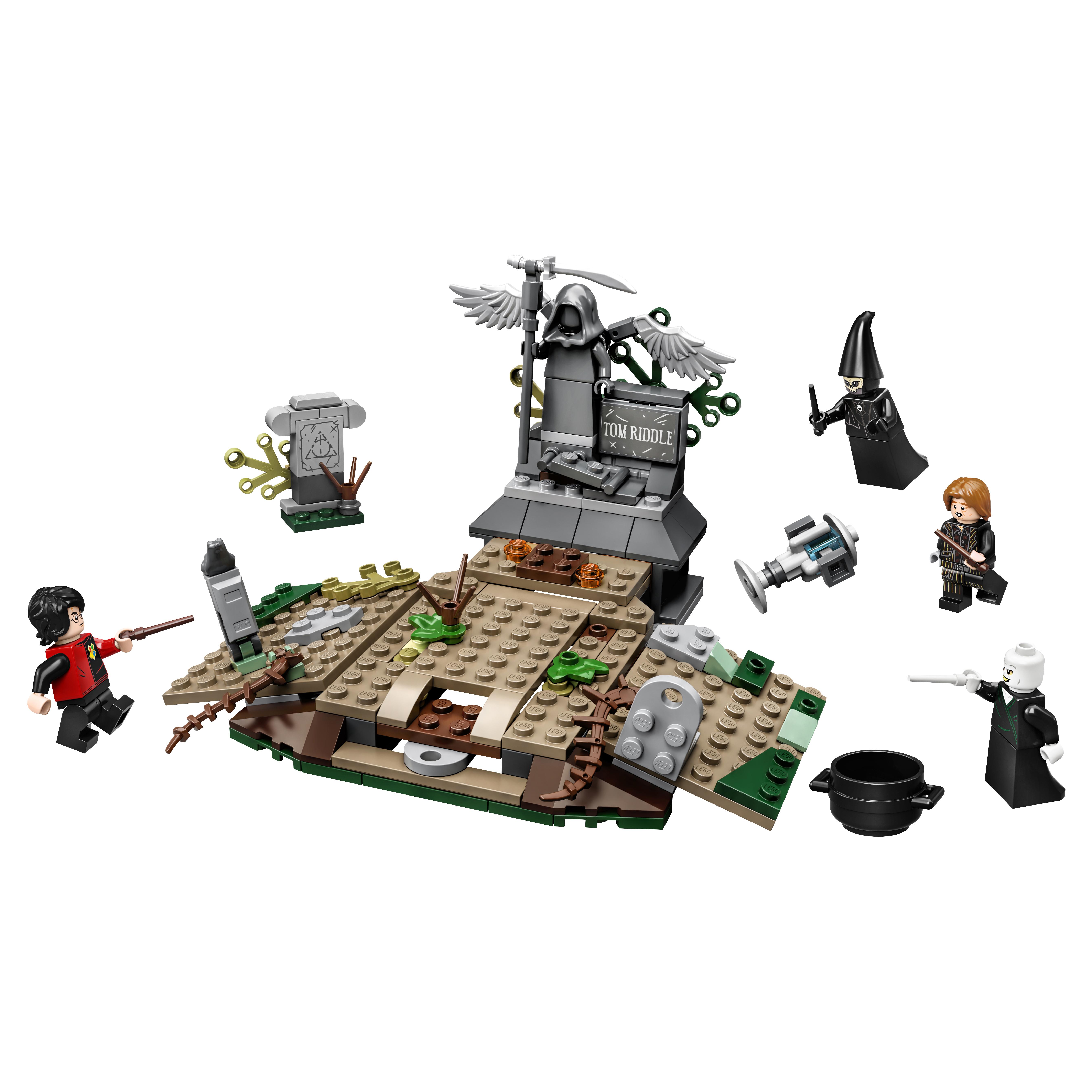 LEGO HARRY POTTER TM