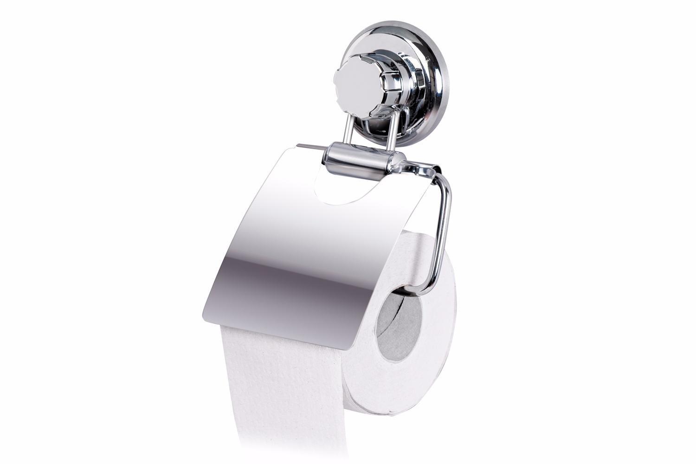 Держатель для туалетной бумаги Tatkraft Mega Lock