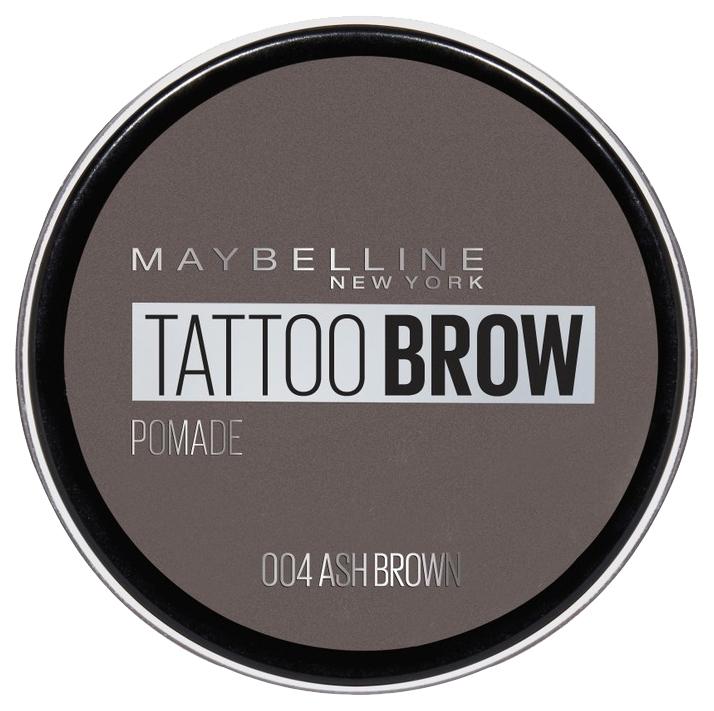 Помада для бровей Maybelline New York Augenbrauen Tattoo