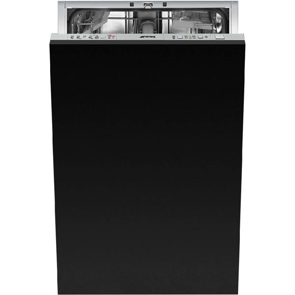 Встраиваемая посудомоечная машина 45см SMEG STA4523