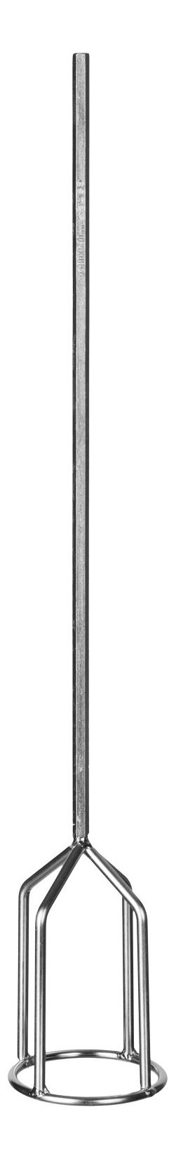 Насадка для смешивания HEX для строительного миксера Зубр 06035-08-53_z02 фото