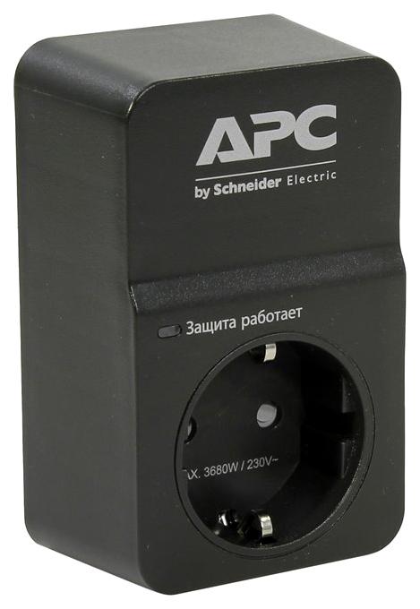 Сетевой фильтр APC PM1WB-RS фото