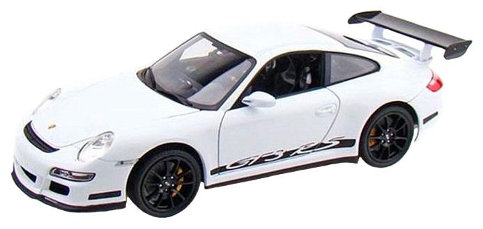 Купить Коллекционная модель Welly Porsche GT3 RS 42397 1:34, Коллекционные модели