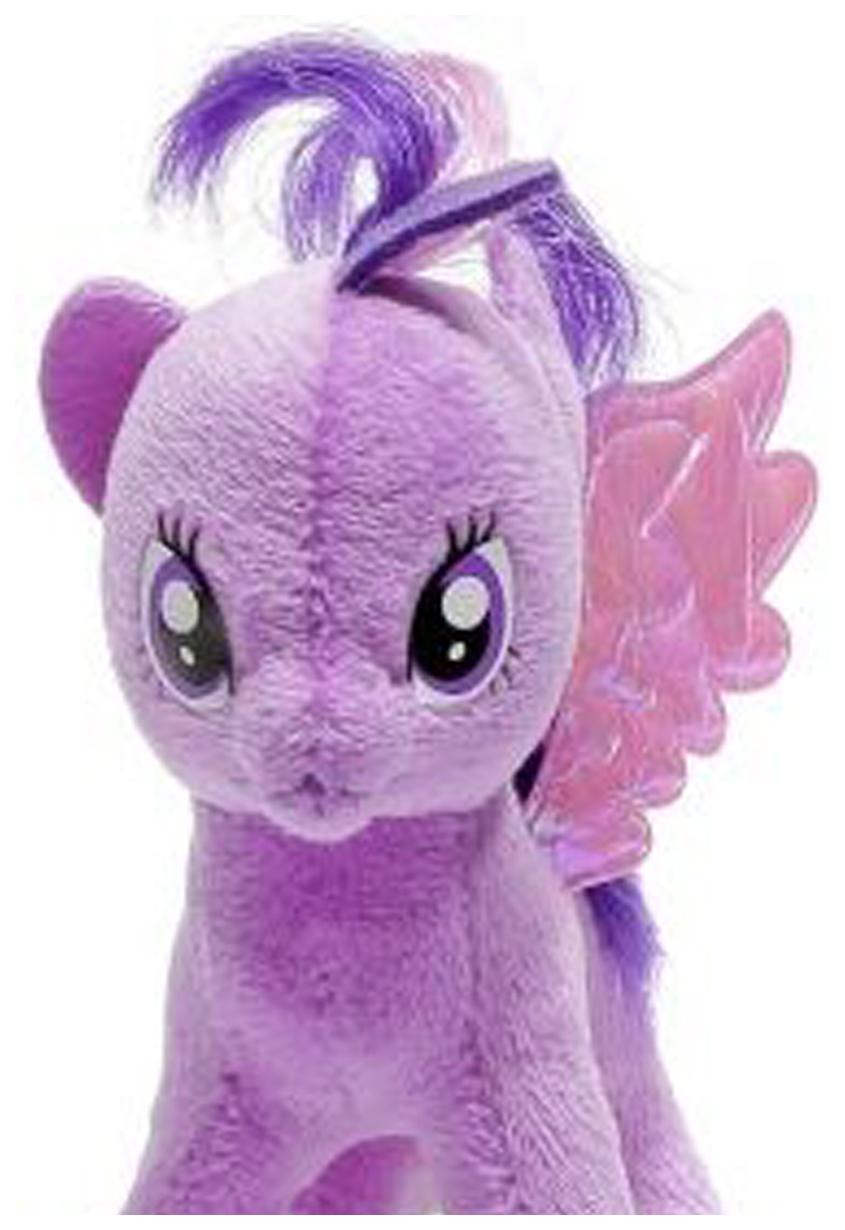 Купить Брелок Ty Inc My Little Pony Twilight Sparkle, Аксессуары для ранцев и рюкзаков