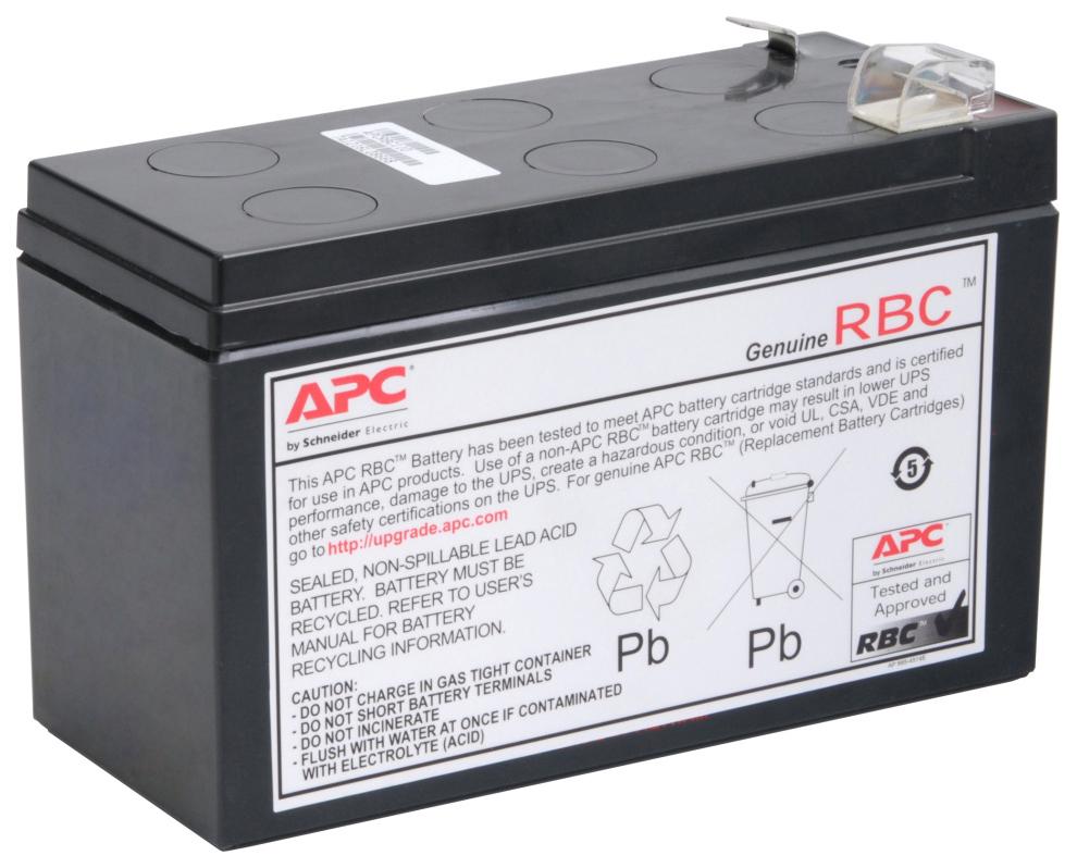 Аккумулятор для ИБП APC RBC110