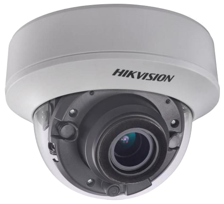 Камера видеонаблюдения Hikvision DS-2CE56F7T-AITZ