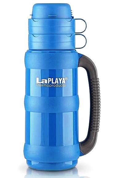 Термос LaPlaya Traditional 0,5 л синий