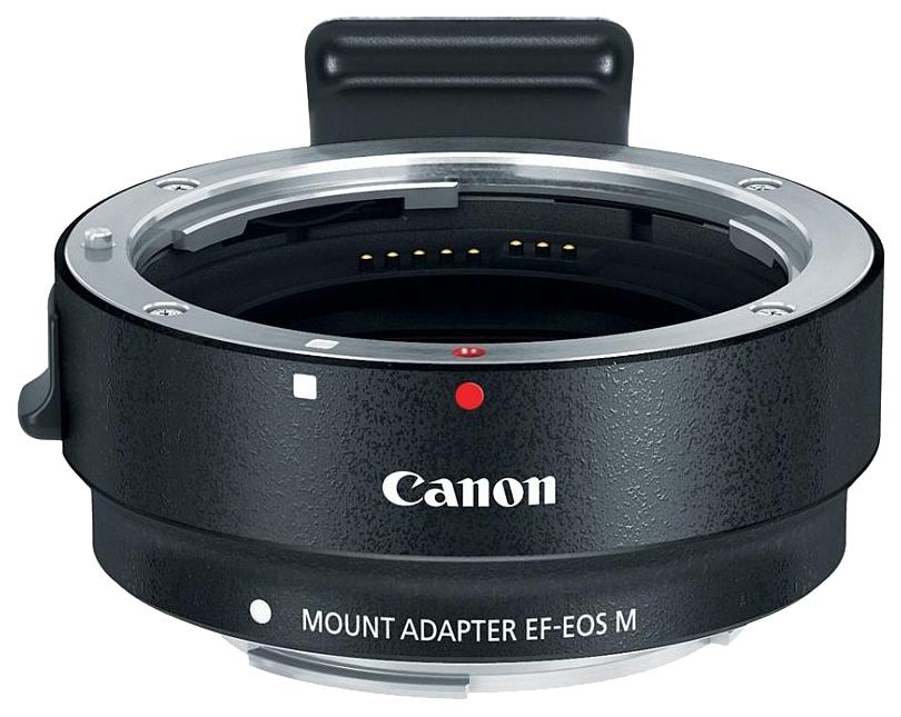 Аксессуар для экшн камер Canon Адаптер
