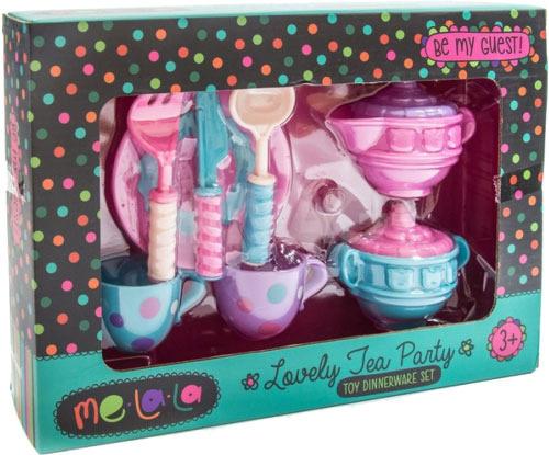 Набор посуды MELALA За чашкой чая, 62152