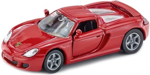 Купить Модель машины Siku Porsche Carrera GT 1001, Игрушечные машинки