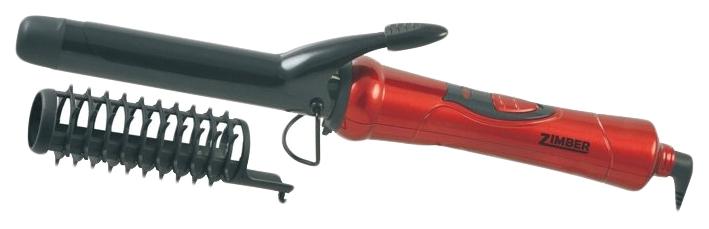 Электрощипцы ZIMBER ZM-10908 Red/Black