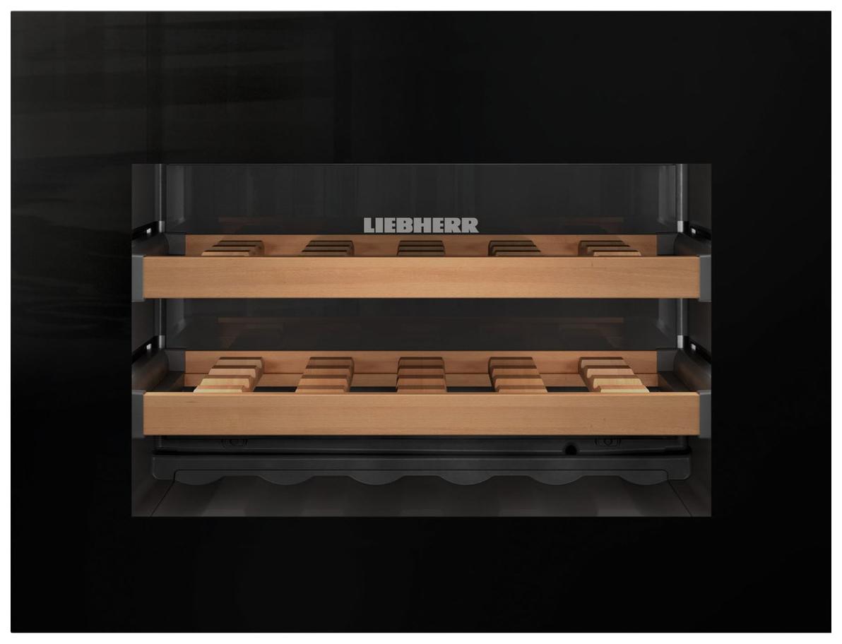 Встраиваемый винный шкаф LIEBHERR WKEgb 582 20