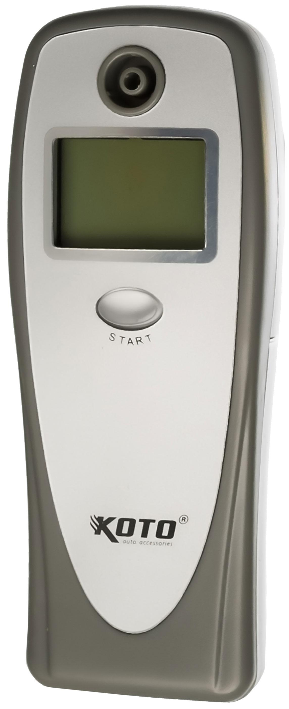 Алкотестер Koto BAT002
