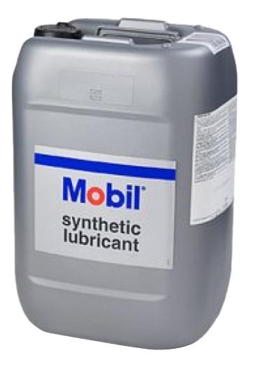 Трансмиссионное масло Mobil ATF SHC 20л 152679