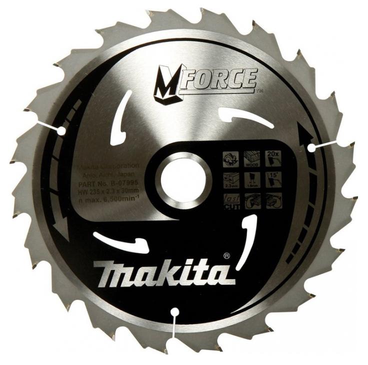 Пильный диск Makita  B-31382