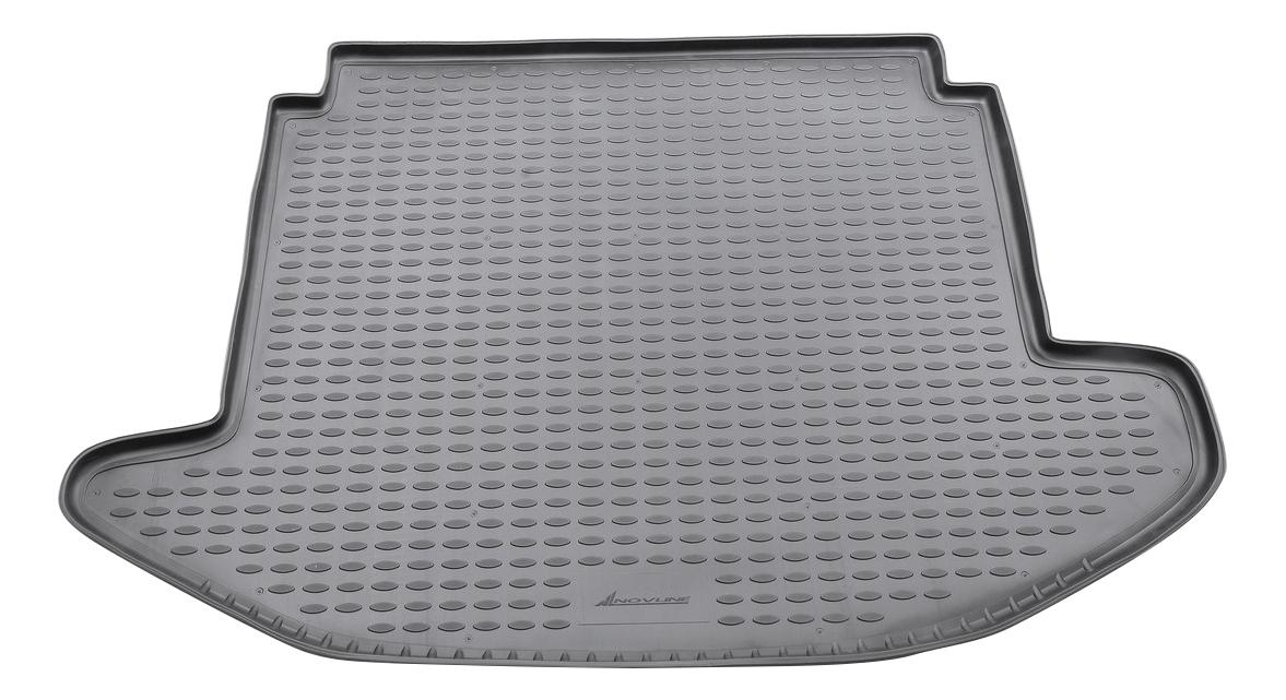 Коврик в багажник автомобиля для KIA Autofamily (NLC.25.22.B14)