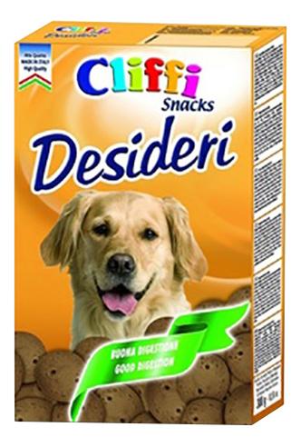 Лакомство для собак Cliffi Мясные бисквиты Desideri,