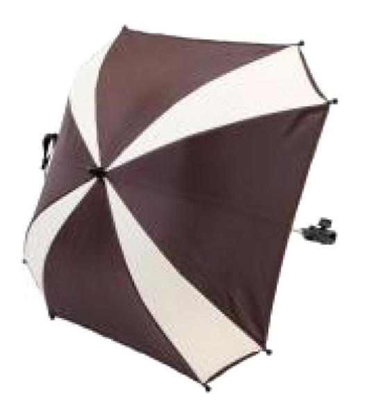 Купить Зонтик для коляски Altabebe AL7003-27 Brown Beige, Комплектующие для колясок