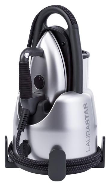 Парогенератор LAURASTAR Lift Plus 50265 Серебристый, черный