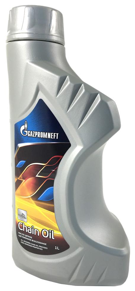Масло для цепей бензопил Газпромнефть 2389906788