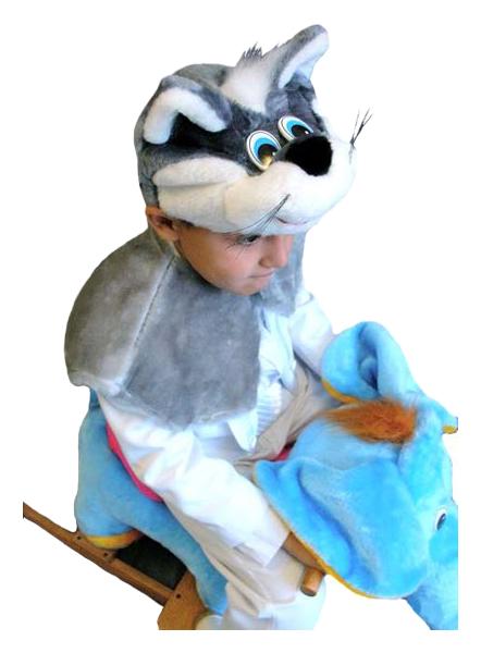 Карнавальный костюм Котенок 3 10 лет 1221