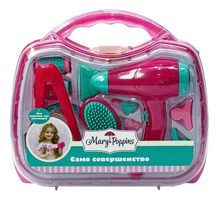Набор парикмахера игрушечный Mary Poppins Само совершенство фото
