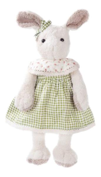Мягкая игрушка Angel Collection Зайка мэри 23 см 681404
