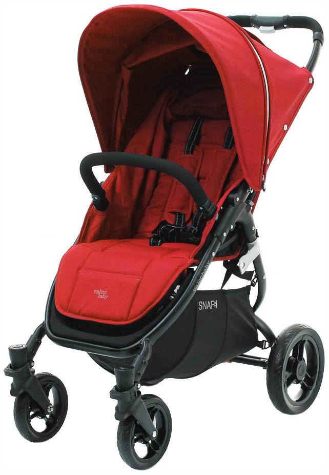 Купить Прогулочная коляска Valco Baby Snap 4 Fire red,